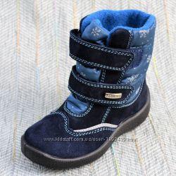 Зимние ботинки на мембране, Floare р 27 29 32