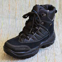 Зимние ботинки на мембране, Тигина р 33-38