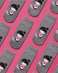 Тонкие детские носочки Дюна в наличии.