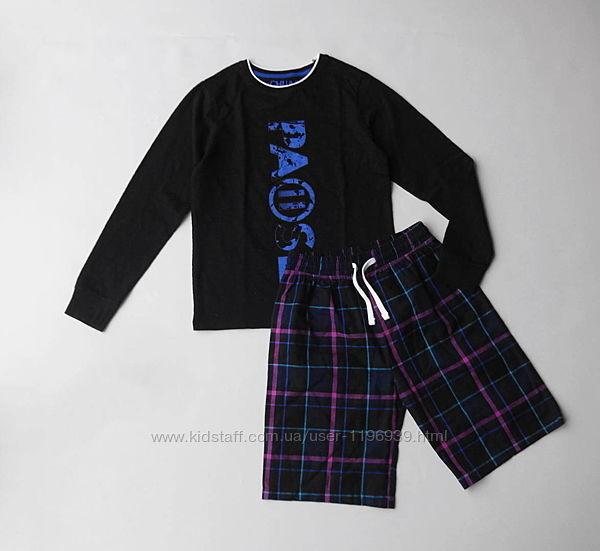 Next. Домашний костюм, пижама на 10 - 11 лет.