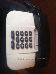 телефон кнопочный стационарный