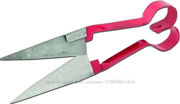 Ножницы для стрижки овец и кустов