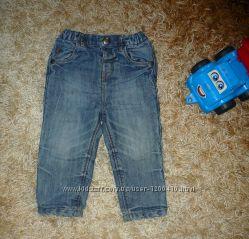 Фирменные джинсы  мастерка в подарок