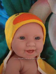 Berenguer мальчик Наличие младенец анатомическая виниловая кукла лялька