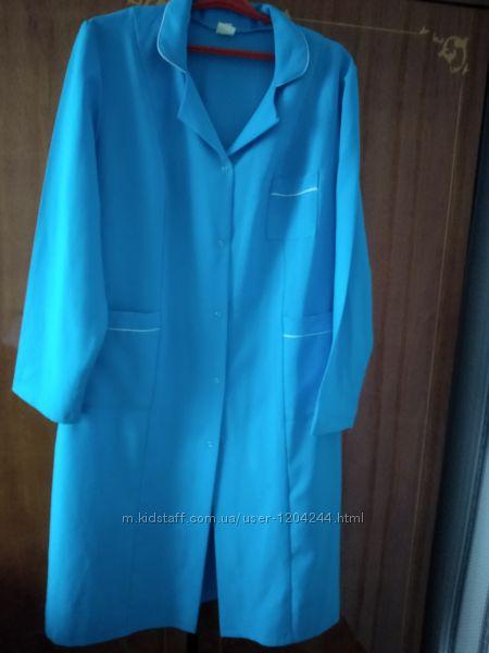 Женский халат 54 р