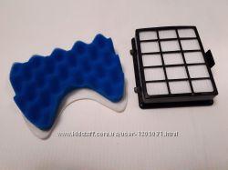Комплект Фильтр для пылесоса Samsung хепа самсунг sc6520 фільтр нера