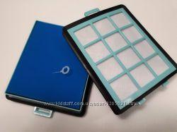 Фильтр для циклонных пылесосов Philips PowerPro fc8760 fc9720 fc8763 фільтр
