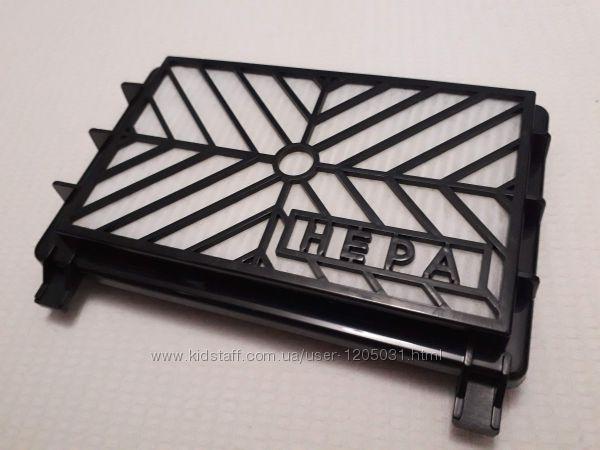 Фильтр выходной Philips hepa13 филис хепа нера FC 8600 FC 8700 фільтр