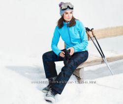 Красивейшие женские лыжные штаны ТСМ Tchibo