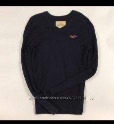 Джемпер свитер качество оригинал Hollister