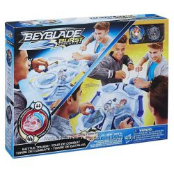 Бейблейд арена BEYBLADE Burst evolution switch strike  2 бея  набор