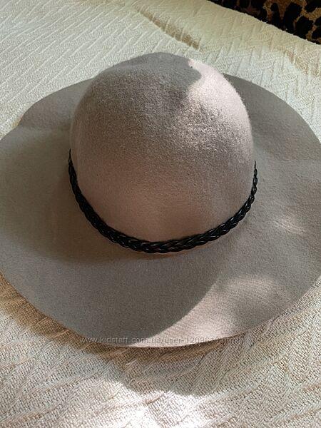 Шляпа с полями River Island на 3-6 лет