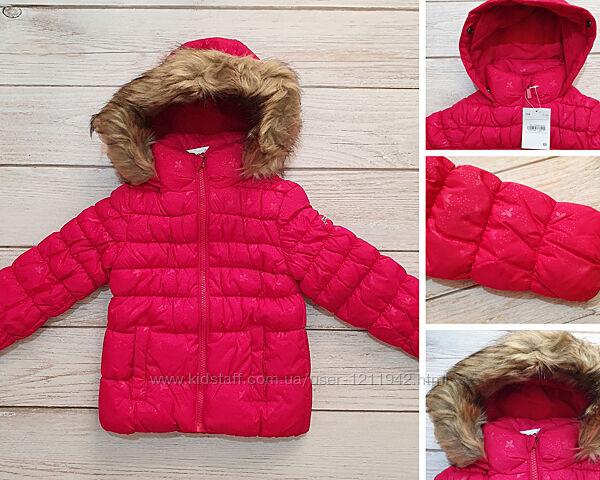 Зимняя куртка 98-110 р Palomino от C&A, Германия