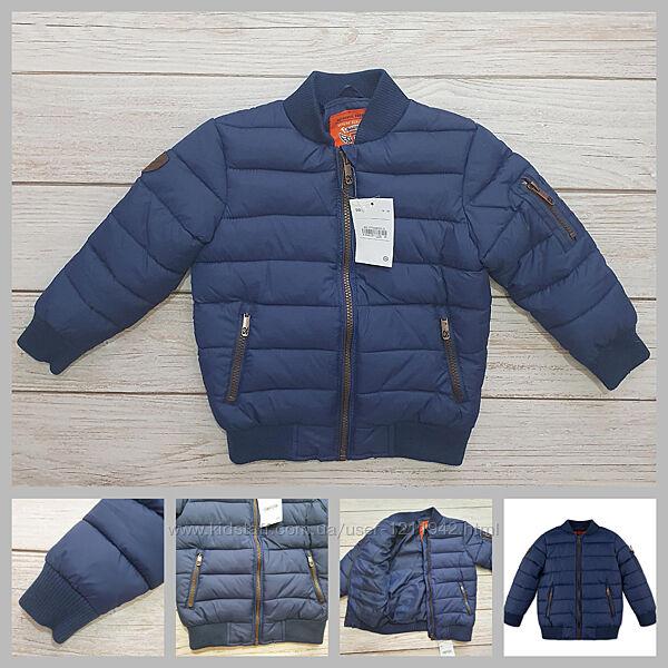 Демисезонная куртка на мальчика C&A Palomino 98-122. Германия