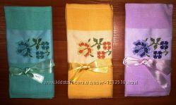 Полотенца для рук Турция -  презенты