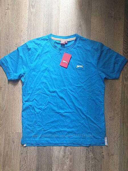 Мужская футболка Slazenger