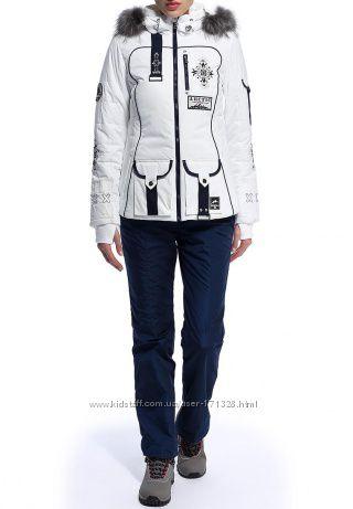 зимние брюки BAON