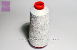 Gutermann Elastic 25 для эластичных декоративных и кромочных швов