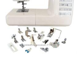Набор лапок для бытовых швейных машин