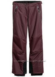 Лыжные брюки H&M