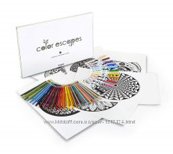 Crayola набор для творчества color escapes