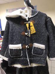 Курточки на мальчика с капюшоном