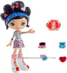 Набор кукла Kuu Kuu Harajuku с домиком-сумочкой ,  G и Love Doll