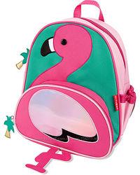 Рюкзак   skip  hop фламинго.