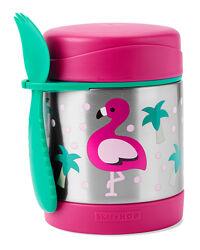 Термос для еды Skip Hop Фламинго