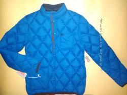 Куртка пуховик двусторонний Sun68 Италия 14 лет 158-164 см
