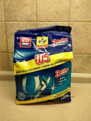 Порошок для посудомоечных машин W5