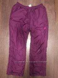 Утепленные штаны Adidas