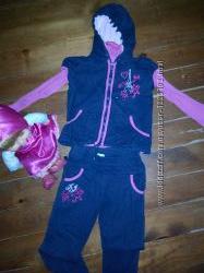 Моднявый костюмчик троечка Kind Joy с подарочком