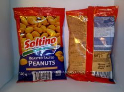 Горішки Soltino 100г