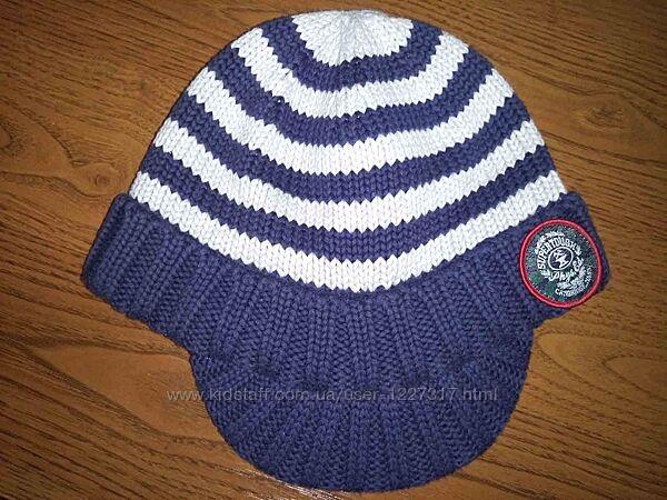Новая демисезонная шапка Next