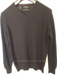 свитер из шерсти мериноса Jasper Conran С-М
