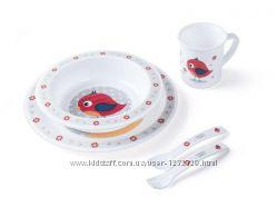 Набор посуды ТМ Canpol Babies