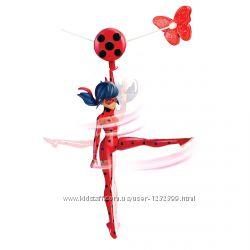 Кукла Леди Баг  и Супер - Кот - летающая кукла Леди Баг