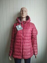 Женская демисезонная куртка Geox размер 48