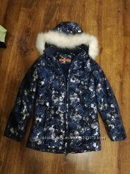 d453789acd436 Зимняя куртка Outventure на девочку 152 см, 1200 грн. Детские зимние ...