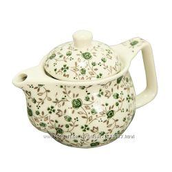 чайник с металлическим ситом