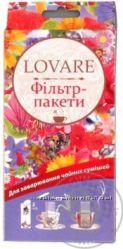 Фильтр-пакеты lovare
