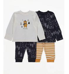 Пижама для мальчика рр.80-98 George Джордж