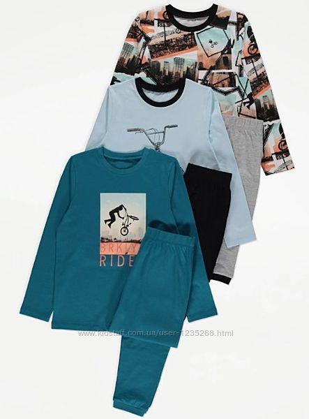 Пижама для мальчика рр.134-164 George Джордж
