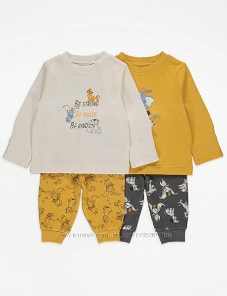 Пижама для мальчика рр.92-98 George Джордж