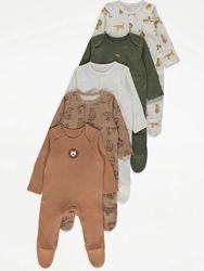 Человечек для мальчика рр.62-86 George Джордж