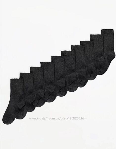 Детские носки для мальчика р.37-40 George Джордж