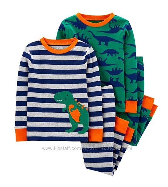 Пижама для мальчика рр.86-92 Carter&acutes Картерс