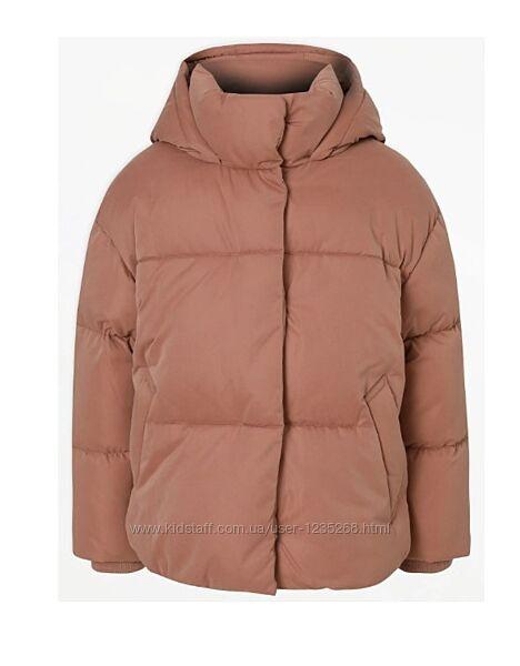 Демисезонная куртка для девочки рр.128-134 George Джордж