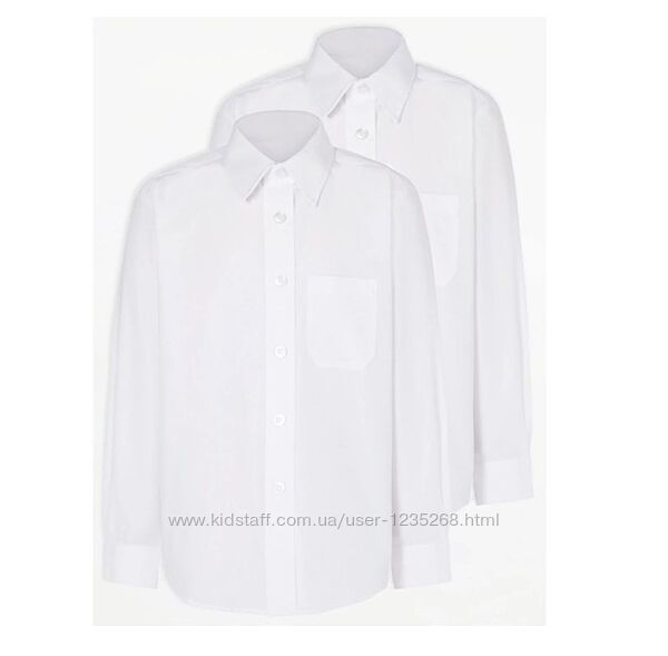 Рубашка для мальчика рр.116-164 George Джордж
